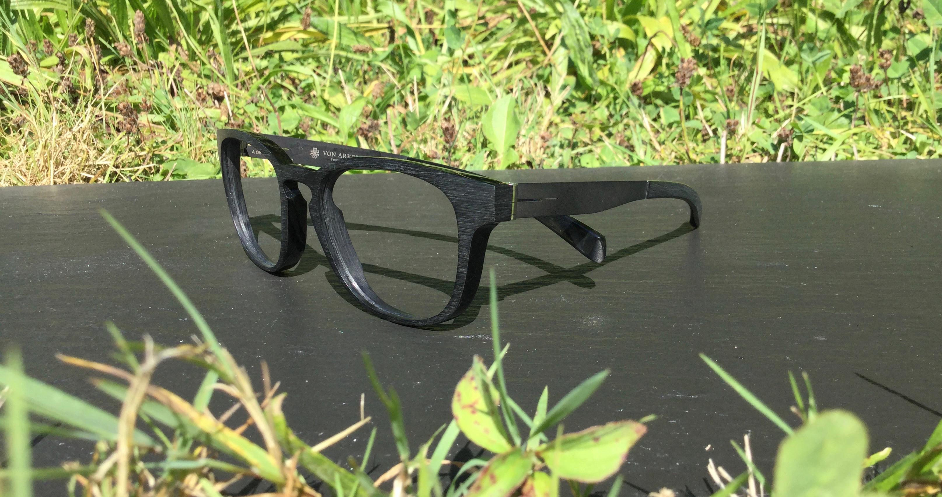Gläser - Walther Optik Wettingen